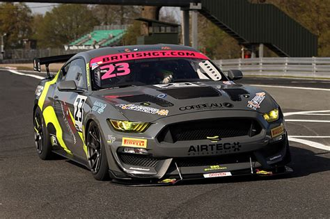 RACE Performance | Official Site of British GT Championship