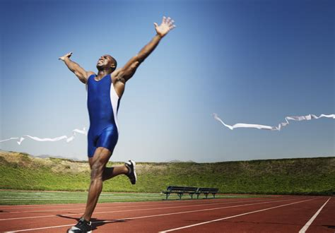 Race to the Finish Line with Better Breathing