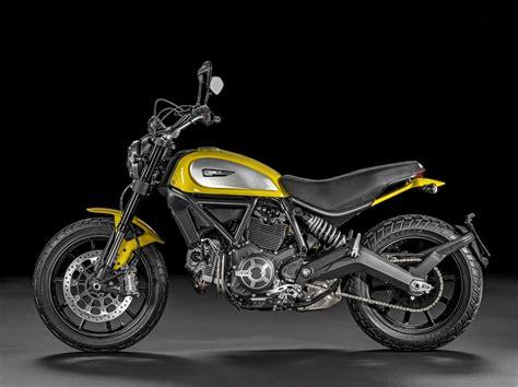 Racing Cafè: Ducati Scrambler 2015