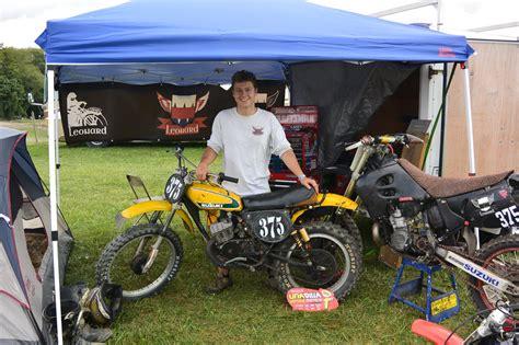 Racing   Leonard Motor Works