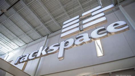 Rackspace's future as a San Antonio company after ...