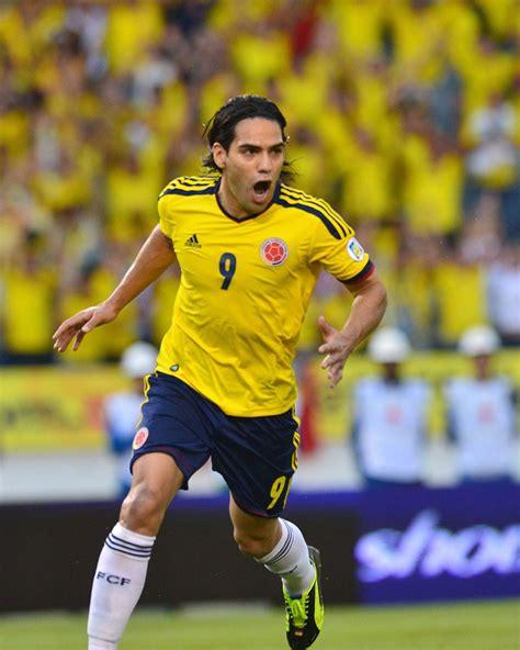 Radamel Falcao dice Colombia supo tener  paciencia  ante ...