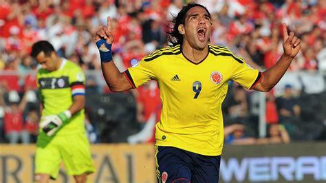 Radamel Falcao García   Selección Colombia   Goal.com