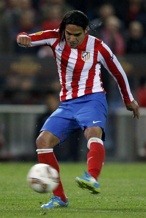 Radamel Falcao   International football, Sport soccer ...