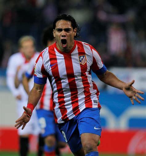 Radamel Falcao tendrá nuevo equipo ~ Fútbol: Deporte Rey