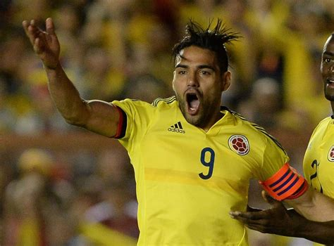 Radamel Falcao to Chelsea: What next for the former ...
