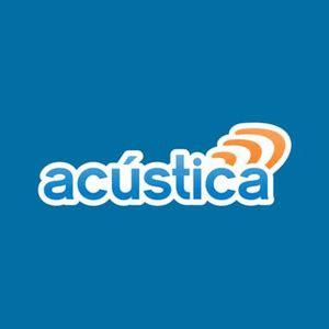 Rádio Acústica 97.7 FM   Escuchar la radio en directo