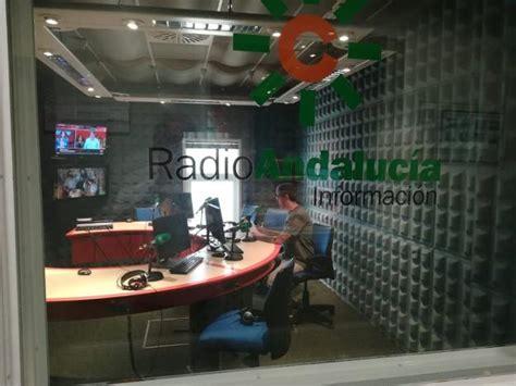 Radio Andalucía Información se renueva   Diario Sur