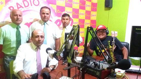 Radio Caramelo lanza programa deportivo | Diario El Ovallino