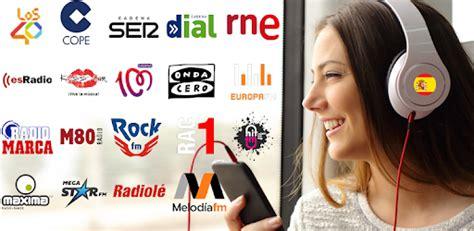 Radio España: escucha Radio Online y Radio FM 2.3.42 ...