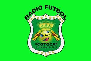 Radio Futbol   Cotoca
