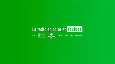 Radio Fútbol FCF 87.7 FM Cantabria   www ...