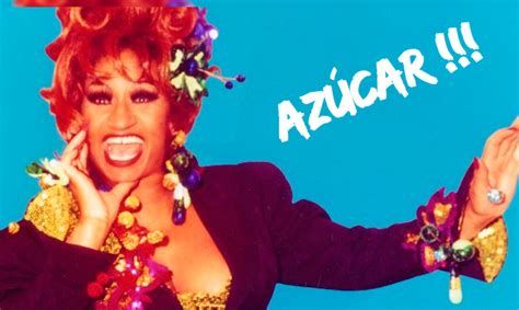 RADIO LA KALLE » Ésta es la razón por la que Celia Cruz ...