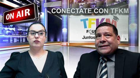 Radio Luz Miami y equipo de produccion Gracias Giovanny ...