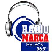 Radio Marca Málaga 96.9 FM   Escuchar la radio en directo