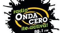 Radio Onda Cero en vivo por Internet |  Escuchar Radio en ...