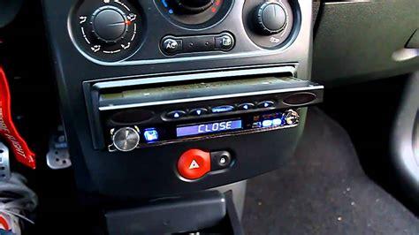 Radio Pantalla tactil 7 pulgadas   YouTube