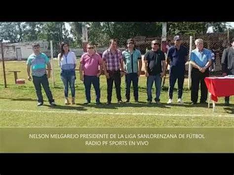 RADIO PF SPORTS EN VIVO  con imágenes  | Presidentes ...