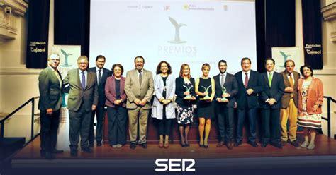Radio Sevilla entregó sus VI Premios Losada Villasante a ...