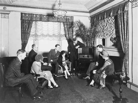 Radio: The Internet of the 1930s | American RadioWorks
