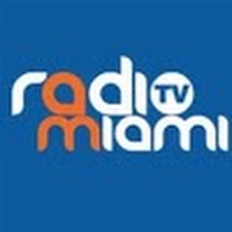 Radio TV Miami   YouTube