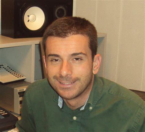 """Radio y Deporte: Rubén Martín: """"El problema del retardo es ..."""