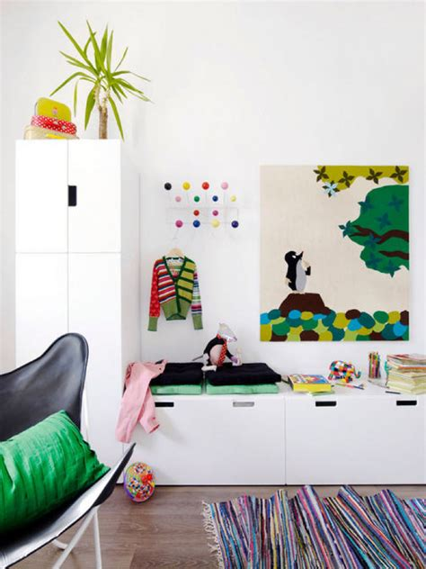 Rafa kids : storage for kids from ikea   stuva