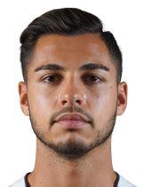 Rafa Soares   Player profile 20/21 | Transfermarkt