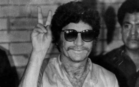 Rafael Caro Quintero, el narco que hizo FIESTAS en la ...