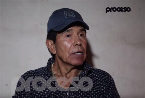 Rafael Caro Quintero interview involved in Mexican drug ...