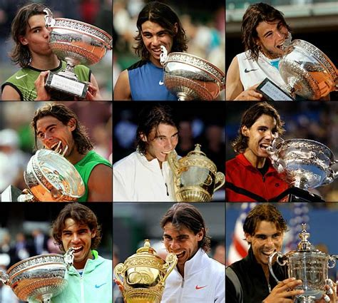 Rafael Nadal Biography , History And Life Stories | The ...