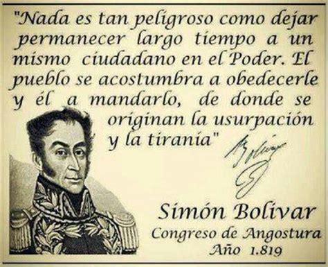 RAFAEL on Twitter:   SIMON BOLIVAR # 1 Chavez siempre ...