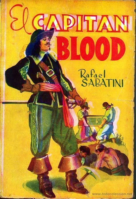 rafael sabatini, el capitan blood, editorial to   Comprar ...