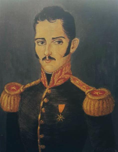 Rafael Urdaneta, el caballero del Lago
