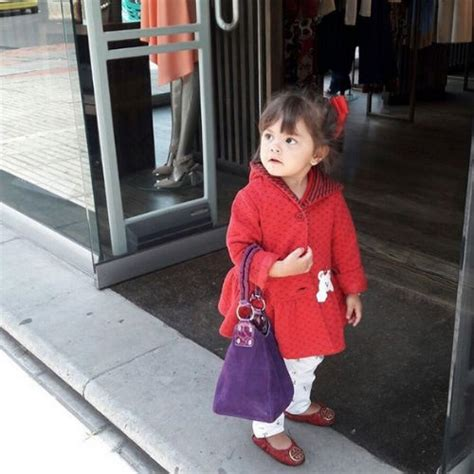 Rafaela, la hija de Cristian Castro, derrite Instagram