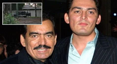 Rafaguean casa de hijo de Joan Sebastian en Cuernavaca ...