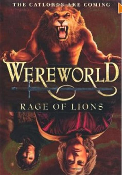 Rage of Lions | Wereworld Wiki | Fandom powered by Wikia
