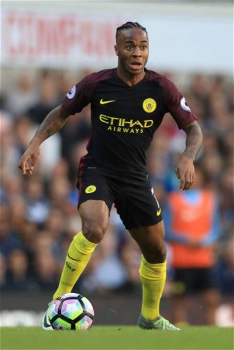 Raheem Sterling   Manchester City Football Club