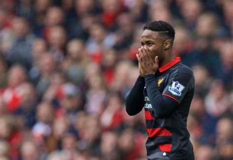 RAHEEM STERLING: TIME TO GO | The Anfield Wrap