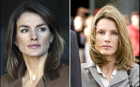 Rainha Letizia   O antes e depois de uma rainha   Nova Gente