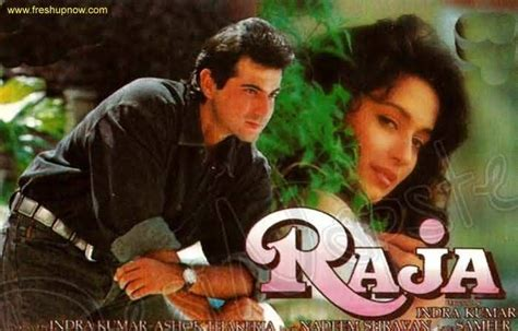 Raja  1995  | Kickass Hindi movies! :P | Pinterest