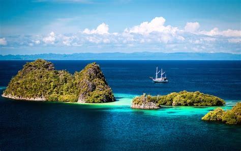 Raja Ampat: Going off grid on Indonesia s forgotten islands