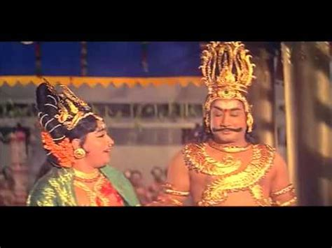 Raja Raja Cholan   yEdu thandhanadi thillaiyilE   YouTube