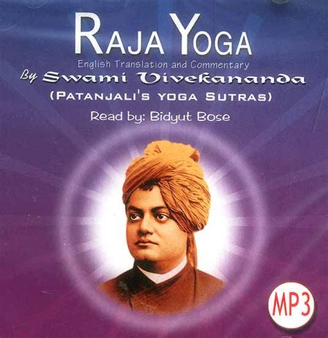 Raja Yoga: English Translation and Commentary by Swami ...
