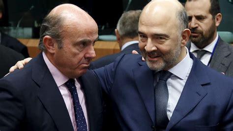 Rajoy adelanta el cierre del presupuesto de 2016 y el ...