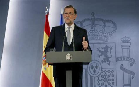 Rajoy afronta el decimotercer debate de investidura de la ...