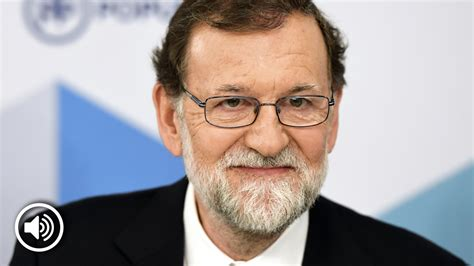 Rajoy:  Ahora me toca intervenir lo justo, lo debido y con ...