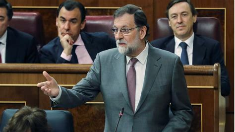Rajoy asegura que tiene intención de cumplir su mandato ...