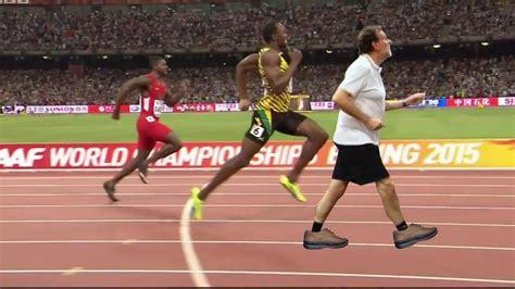 Rajoy caminando rápido contra Usain Bolt   YouTube