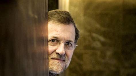 Rajoy:  Catalunya puede estar muy tranquila con Rajoy ...